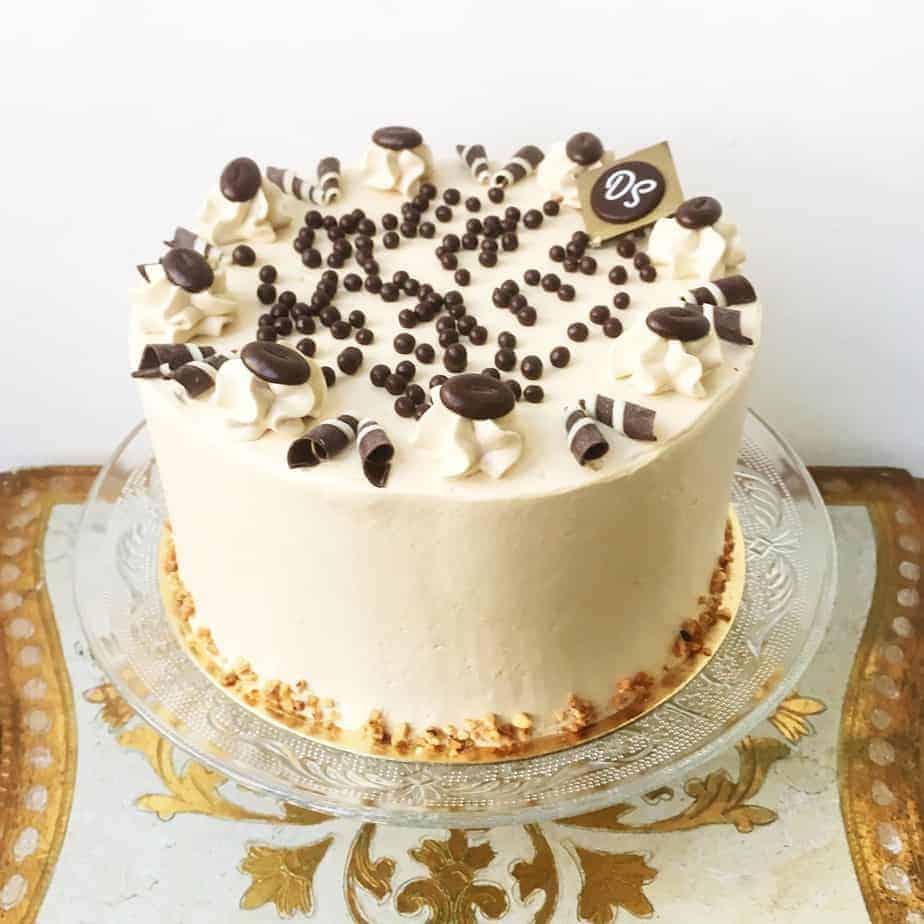 Gâteaux Collection DS Patisserie