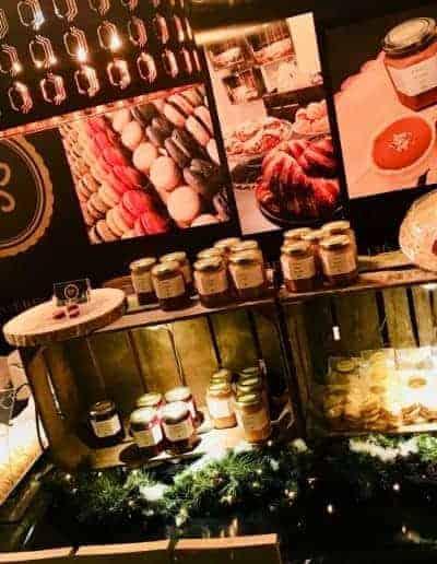 DS Patisserie Royal Christmas Fair kerstmarkt den haag