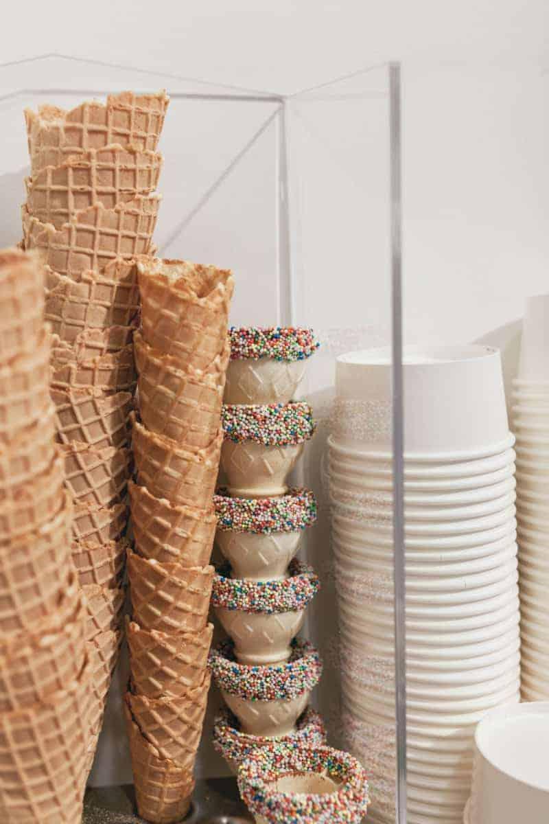 gelato The Hague
